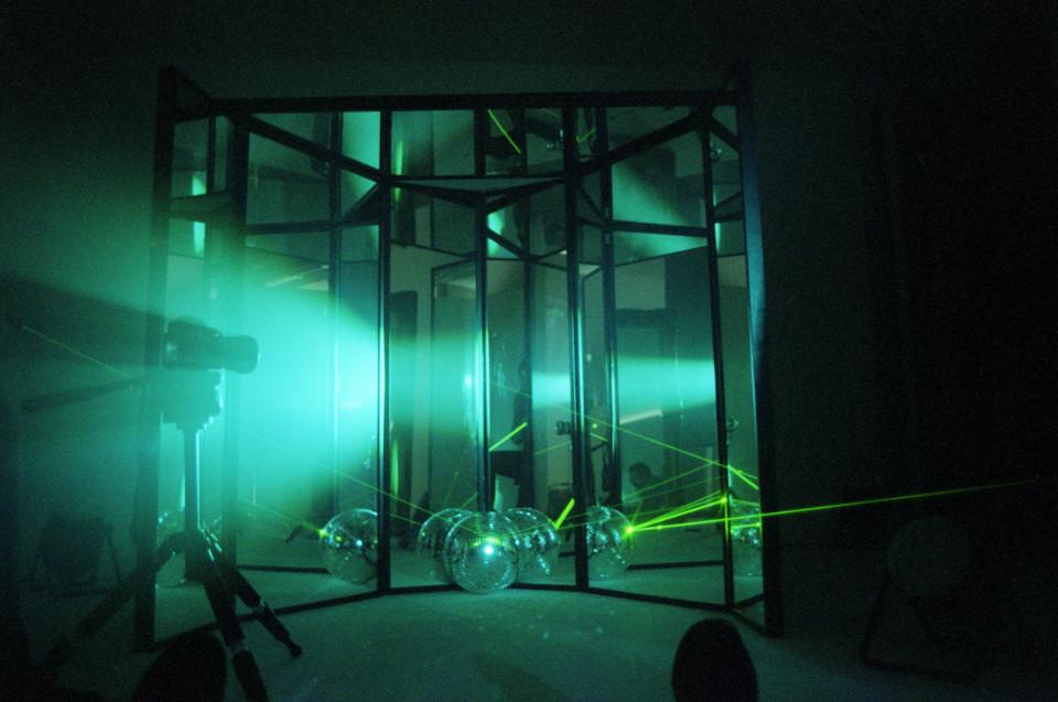 laserparty