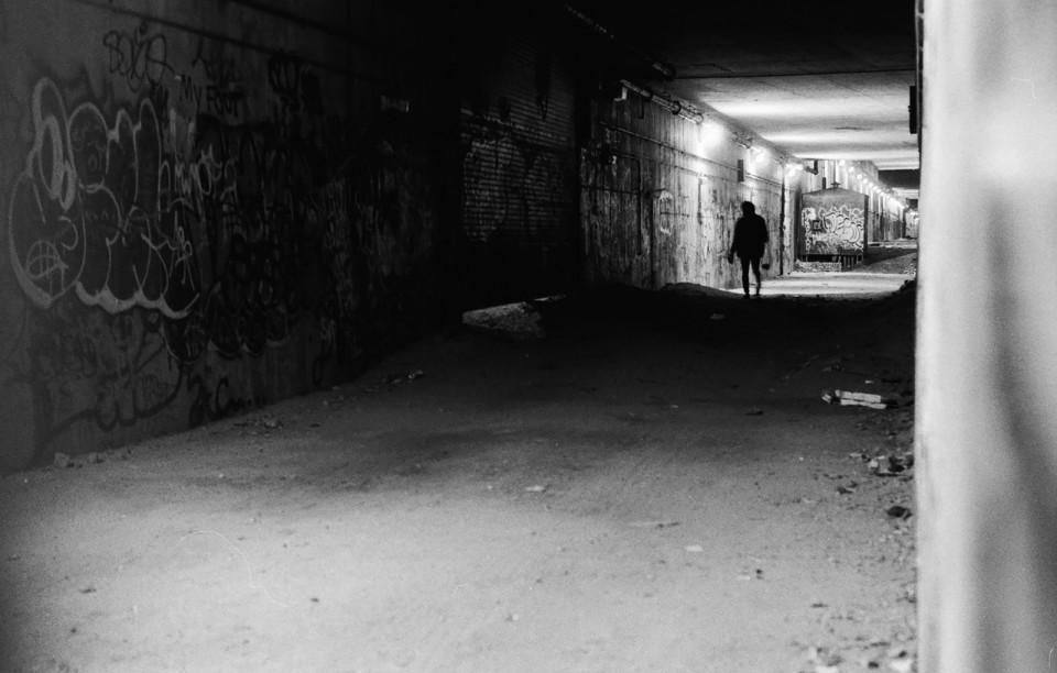 tunnelsil