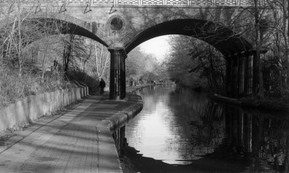 regents-canal-Film-Photo