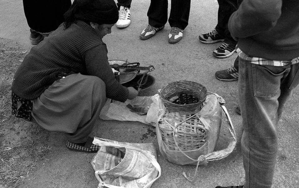 Camping-chowk-film-photo-nepal